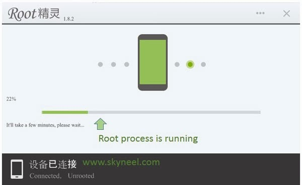 Rooting Micromax Canvas Knight