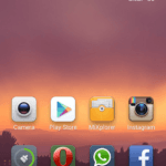 MIUI V.5 ROM For Micromax A116 Canvas HD (Stable Bugless ROM) 2