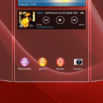 Xperia rom for micromax a114 canvas 2.2, Xperia UI Based Sphere Rom for Micromax A114 Canvas 2.2