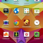 Best rom for Micromax Canvas 2.2 A114, Galaxy Xtreme Rom for Micromax A114 Canvas 2.2 {Galaxy S5 UI}