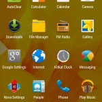 android 4.4 kitkat rom for micromax a116 canvas 2, Android 4.4 Kitkat Rom for Micromax A110 Canvas 2 {XoXo Rom Android 4.2 Base}