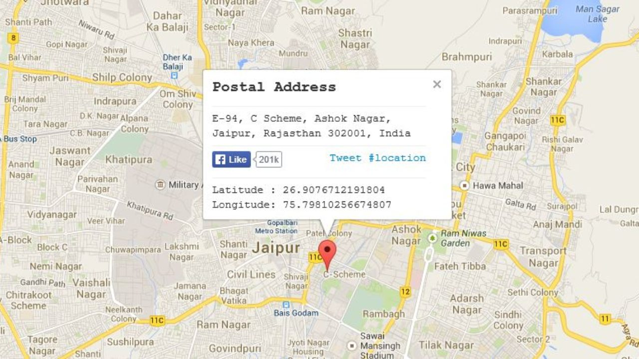 How to Find Postal Zip Code of any Location with Google Maps Google Map To Find Location on google maps home location, google headquarters location, google maps car location, google maps pointer location, google maps current location, google maps funny location,