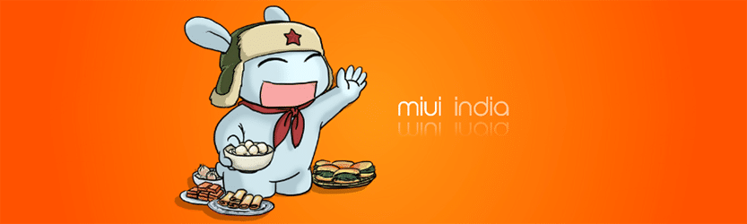 Rom By MIUI India