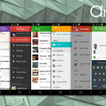 Android L 5.0 for CM11 Theme