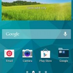 Galaxy S5 ROM For Micromax A114 Canvas 2.2 (Cyclone S5 Custom ROM) 2