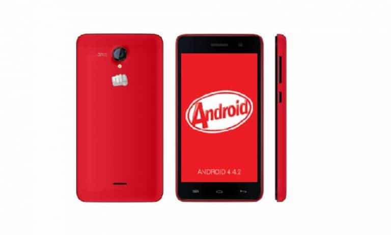 AOSP Kitkat Rom for Micromax A106 Unite 2 (CleanKat Android 4 4 2 ROM)