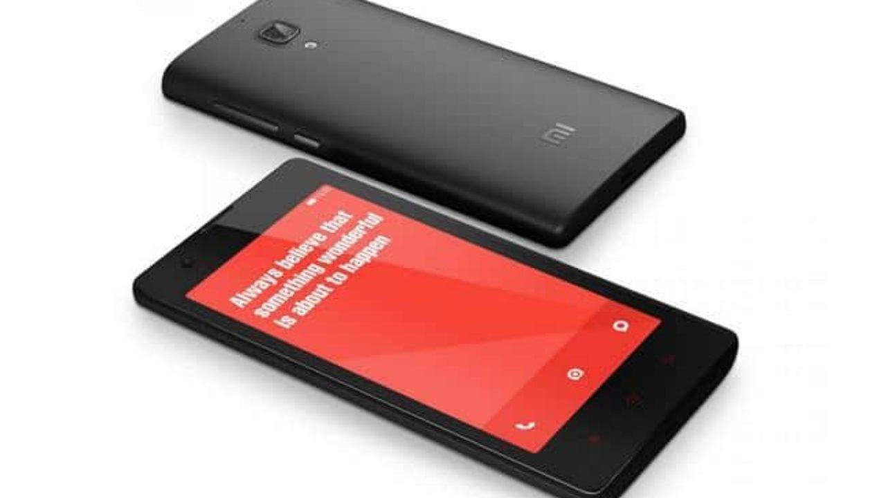 CM11 ROM for Xiaomi Redmi 1S (Android 4 4 4 Kitkat Custom ROM)