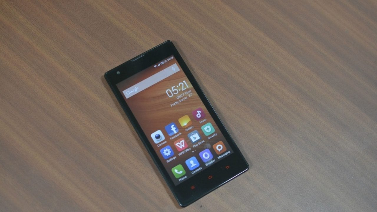 Mokee ROM For Xiaomi Redmi 1S (Android 4 4 4 Kitkat ROM)