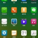 Baidu OS ROM For Xiaomi Redmi 1S (Custom Rom for Redmi 1S) 2