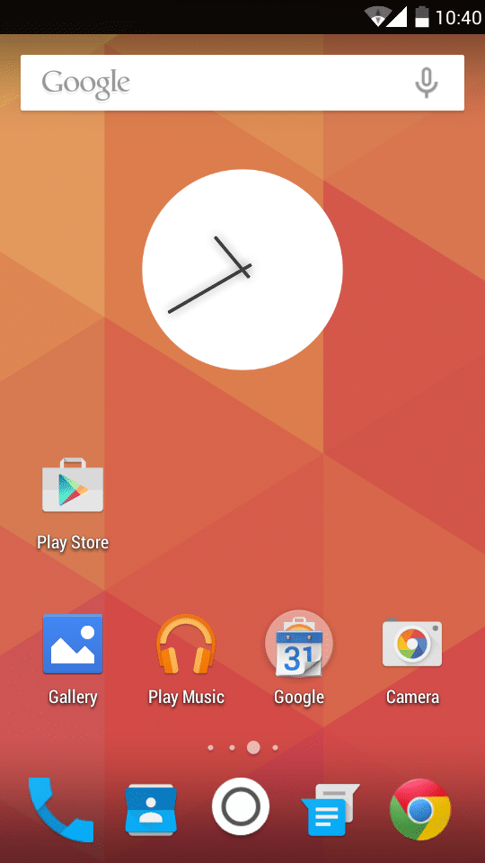 Android 5.0 Lollipop For Micromax A114 Canvas 2.2 (Material+ Rom) SD Card Storage Bug Fixed 10