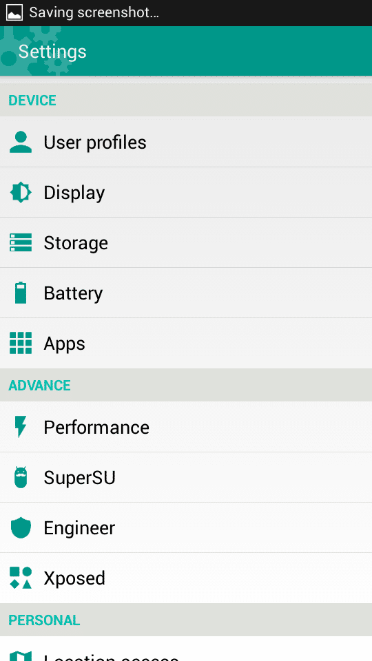 Android 5.0 Lollipop For Micromax A114 Canvas 2.2 (Material+ Rom) SD Card Storage Bug Fixed 7
