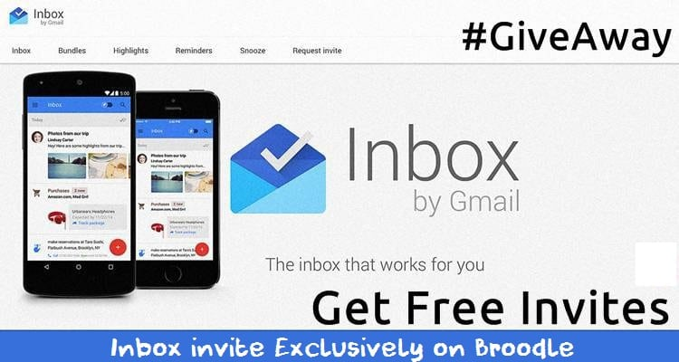how to send invite in gmail