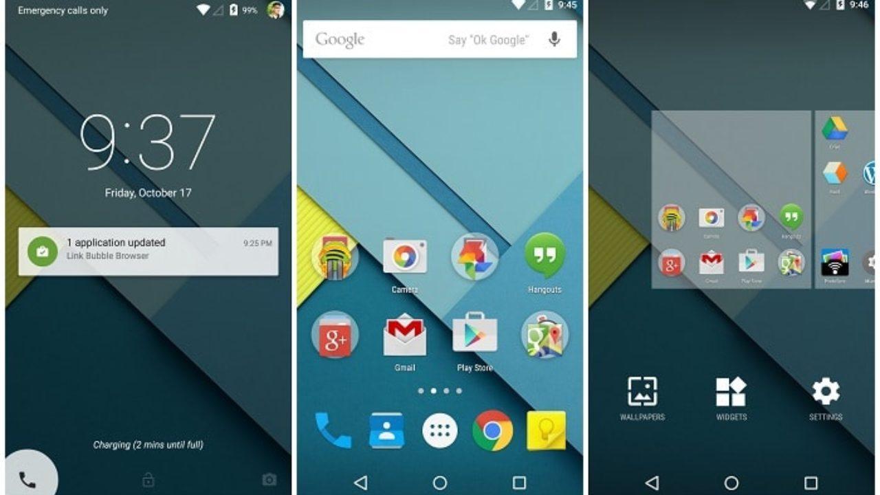 Android 5 0 Lollipop For Micromax Unite 2 A106 (Dark-L ROM)