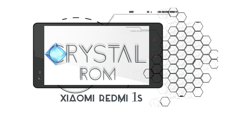 Crystal ROM For Xiaomi Redmi 1S (Download Android 4 4 4 KK ROM)