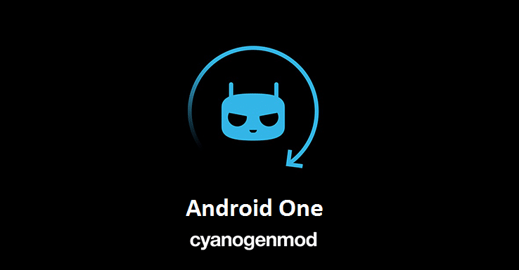 Download Official CM11 ROM For Android One (Micromax A1, Spice