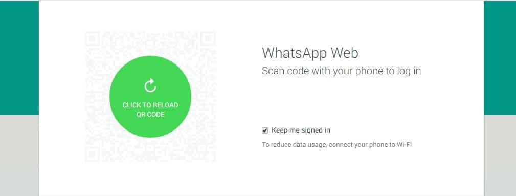 WhatsApp Web For Chrome