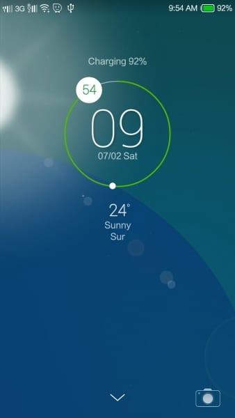Yun OS 3.0.3 Stable Kitkat Rom For Xiaomi Redmi 1S 1