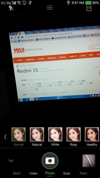 Yun OS 3.0.3 Stable Kitkat Rom For Xiaomi Redmi 1S 9