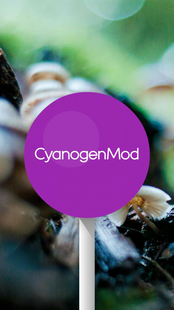 CM12 Android 5.0 Lollipop For Micromax Canvas HD A116 4