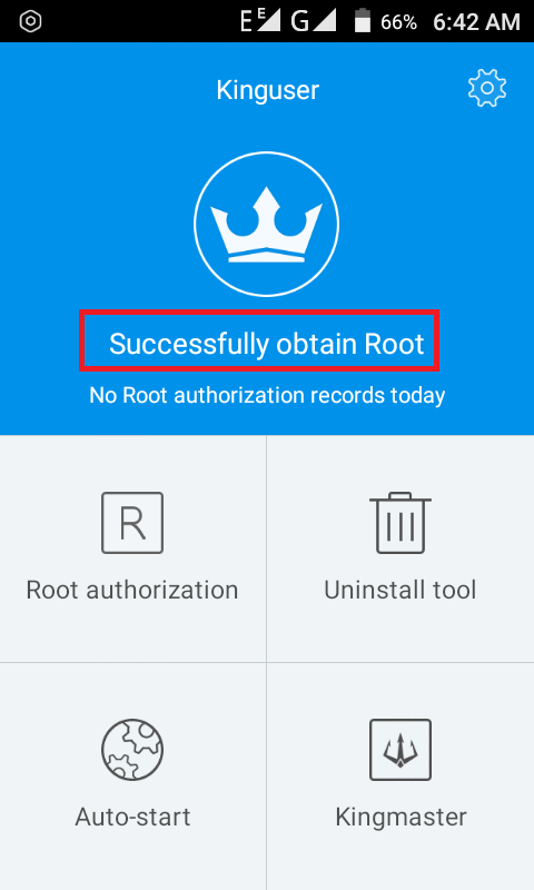 Rooting Micromax Unite 2 A106 After Lollipop Update with KingRoot