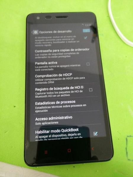 CyanogenMod 11S Best Custom Rom For Xiaomi Redmi 2 1