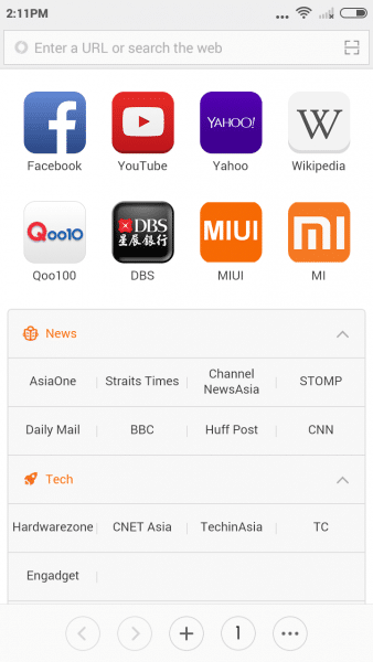 How to Install Official MIUI 6 in Xiaomi Redmi 1S (Latest) 2