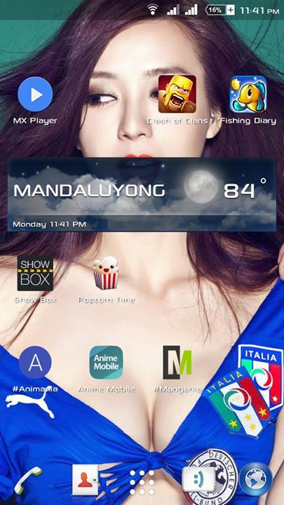Xperia C3 Kitkat Rom For Micromax A114 Canvas 2.2 & MyPhone Cyclone 6