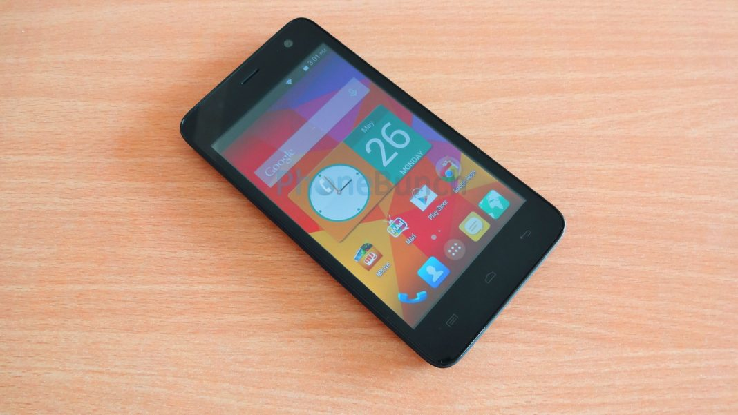 MIUI 7 Stable ROM For Micromax Unite 2 A106