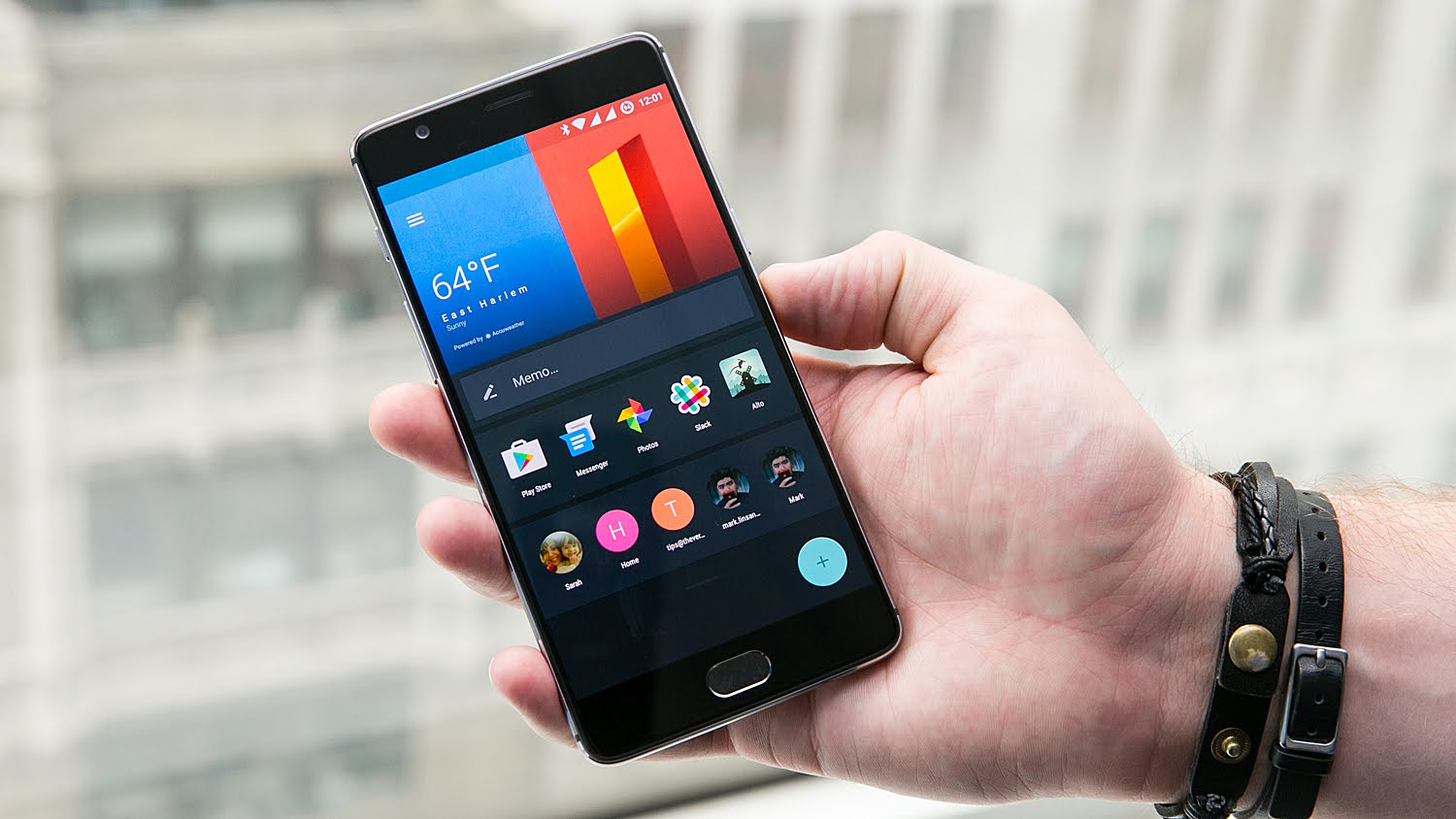 OnePlus 3 Review : Everything that You Need to Know