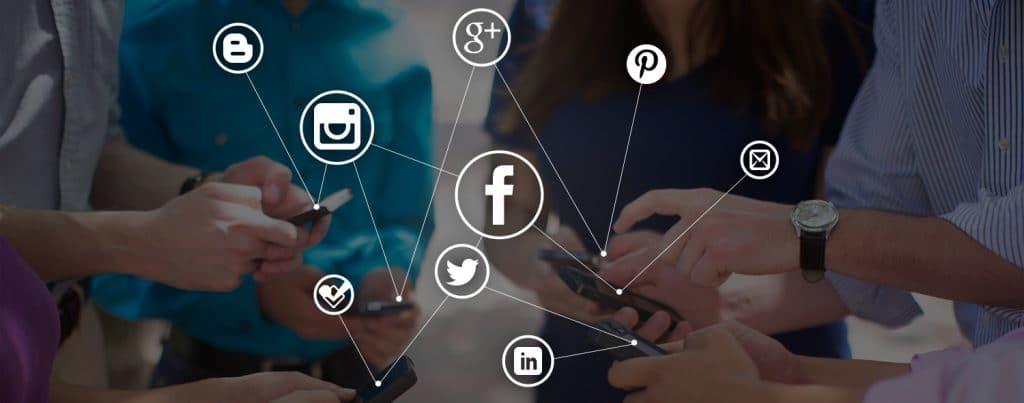 Social Media Marketing Strategies New