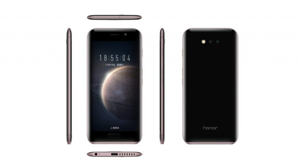 A Brief Outlook on Honor's Magic - The Phone of Future 2