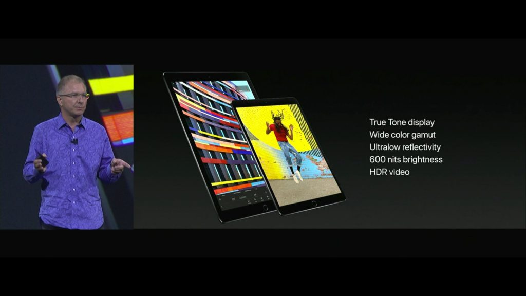 IPad Pro - WWDC 2017