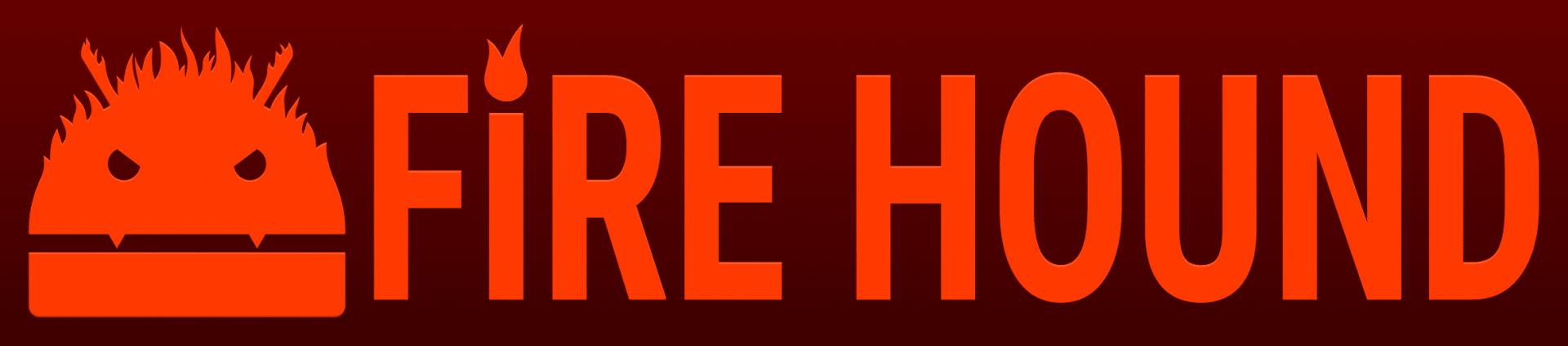 FireHound OS Logo