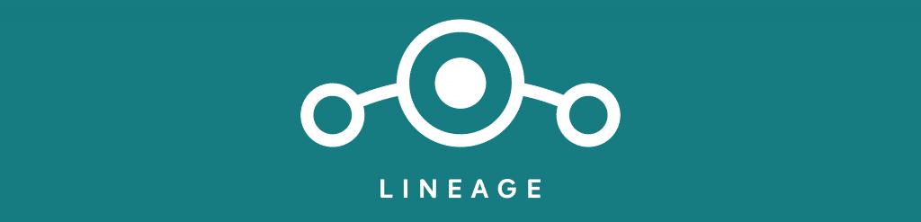 Lineage OS Banner Logo