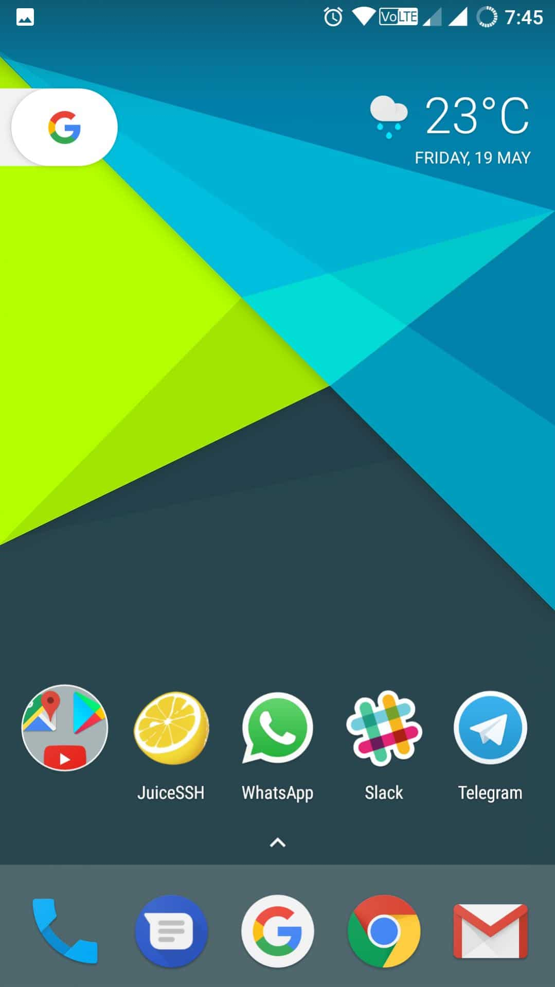 Slim7 Stable Android 7.1 Nougat ROM for Xiaomi Redmi Note 4 8