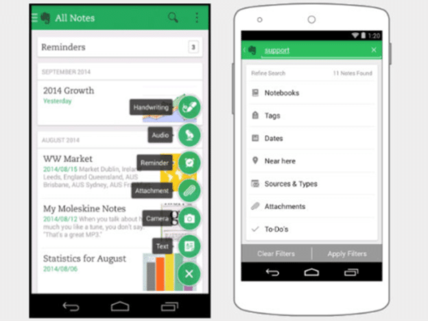 10 Best Free Reminder and To Do List Apps for Android Smartphones 3