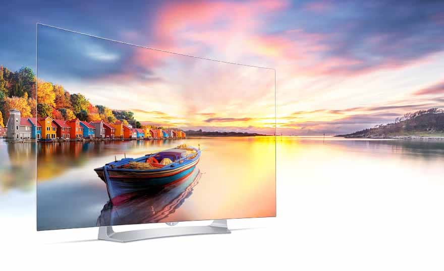 5 Basic Tips for Buying a High Definition Television (HDTV) 1