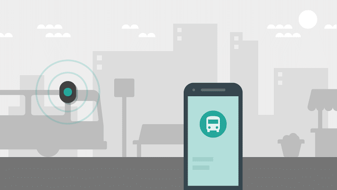 Google's Nearby Connections API Allows Offline Networking With