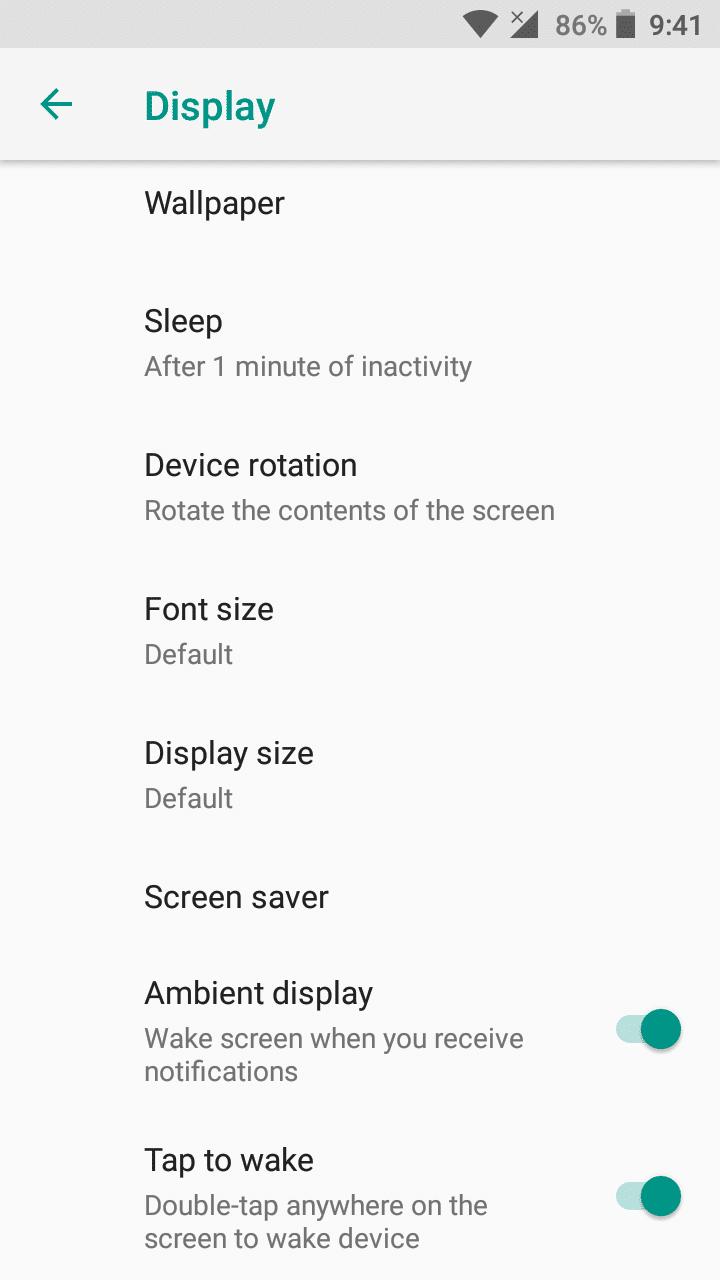 oreo for redmi 2, Android 8.0 Oreo Update for Xiaomi Redmi 2 (AOSP Oreo Based ROM)