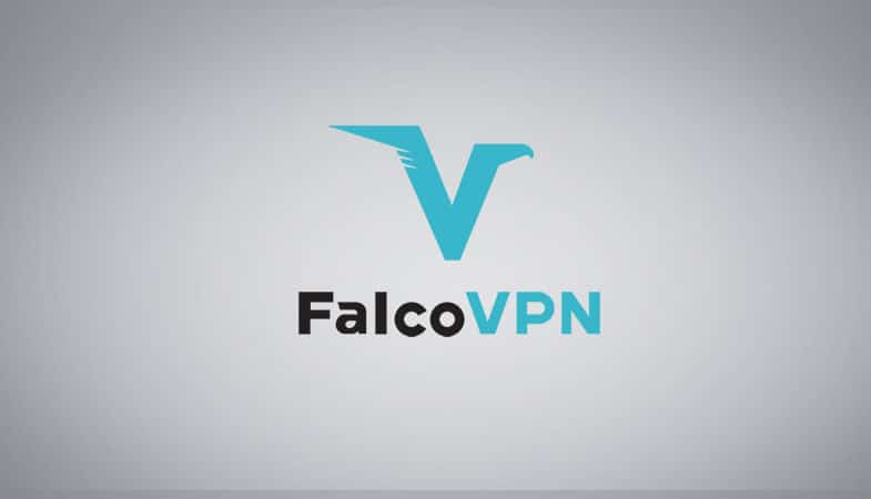 FalcoVPN Fast and Secure VPN Provider