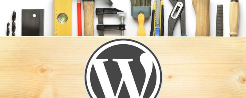 WordPress Tools and Plugins