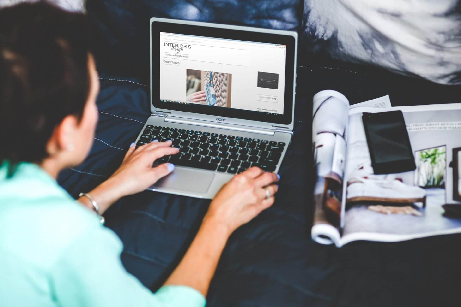 blogging, Blogging 101: How to Master Your Blogging & Writing Skills