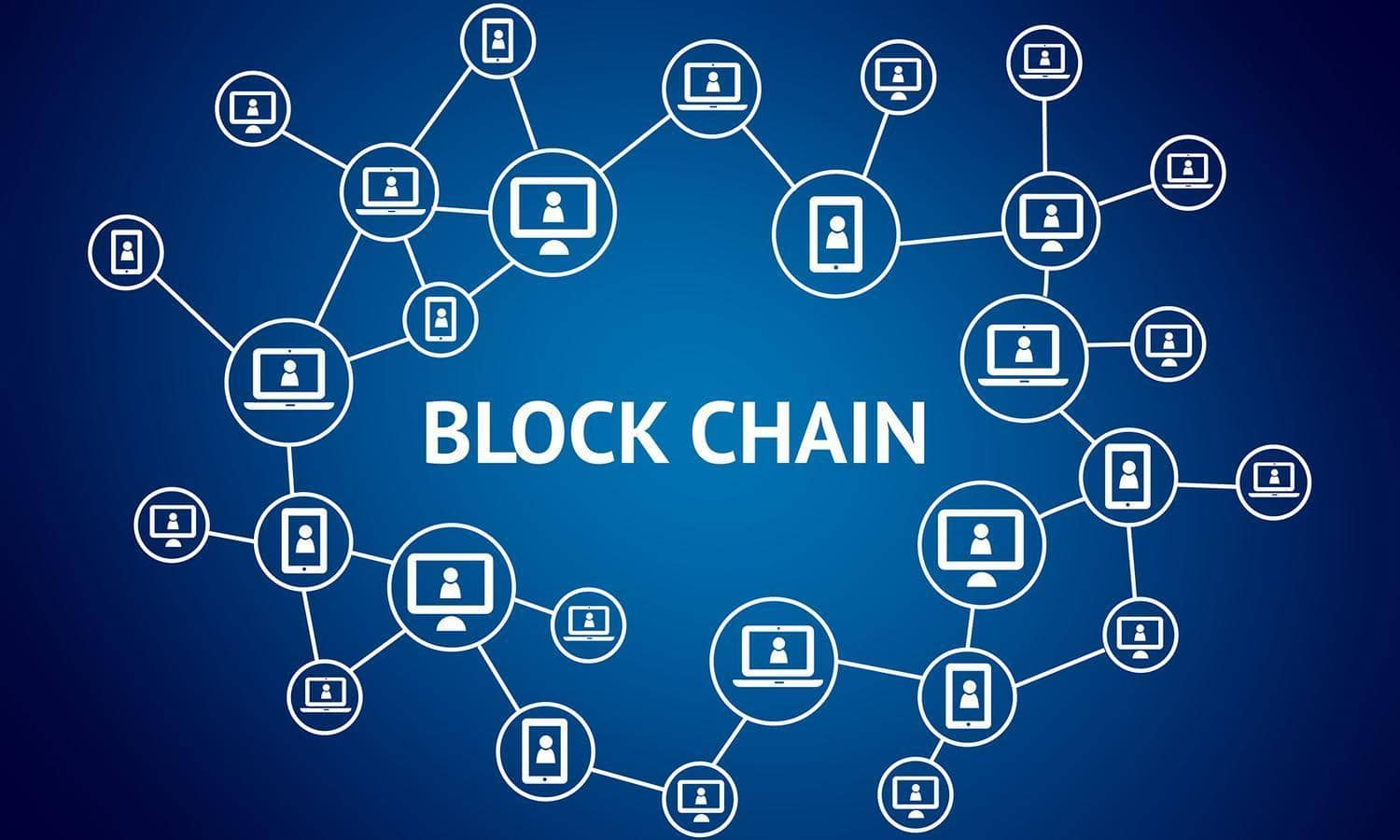 Block Chain Impact in 2018