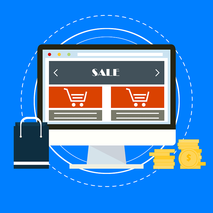 e-commerce-business with ssl