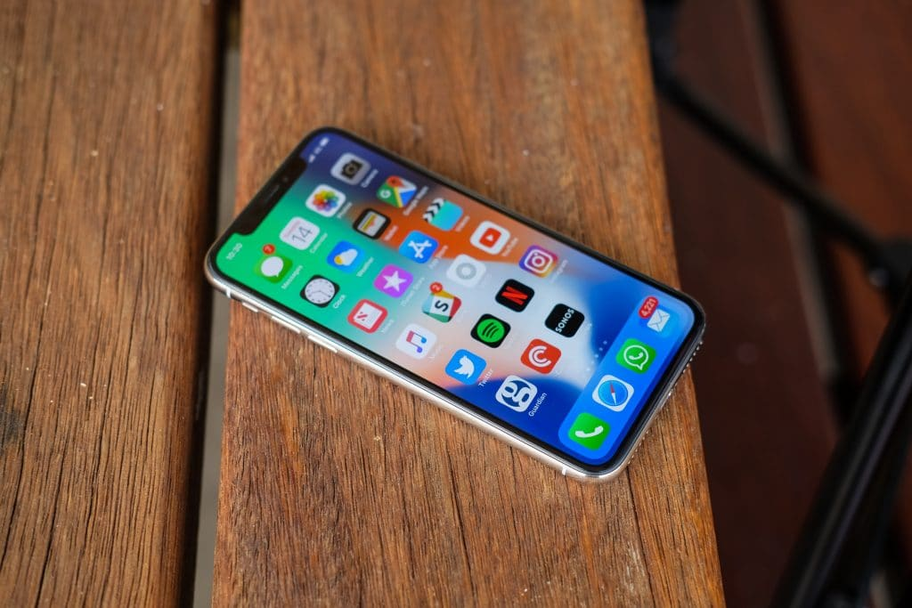 6 Tips to Fix iPhone Touch Screen Not Working Issue - Broodle