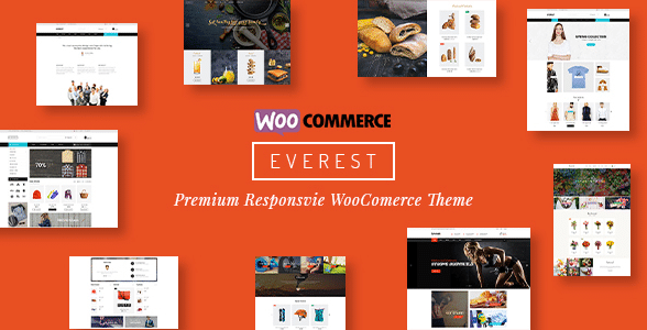 Top 10 Best WordPress Theme for Watch Shop/Store In 2018 6