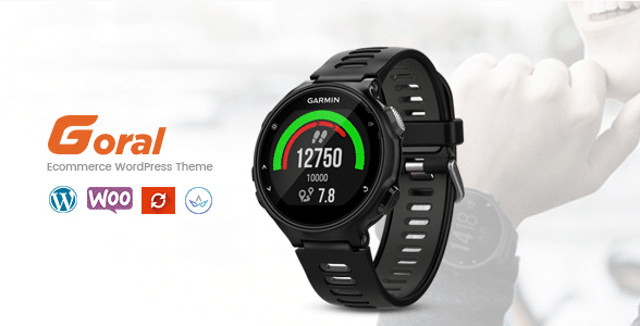 Top 10 Best WordPress Theme for Watch Shop/Store In 2018 9