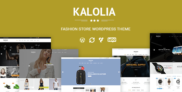 Top 10 Best WordPress Theme for Watch Shop/Store In 2018 2