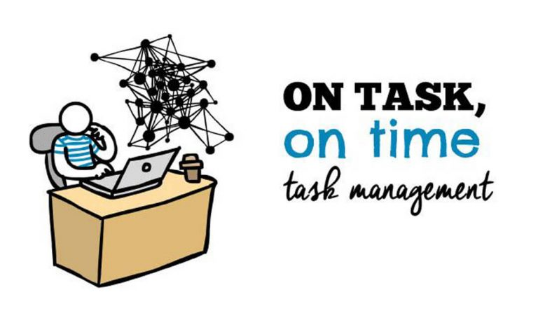How Task Management Software Can Help Your Small Business