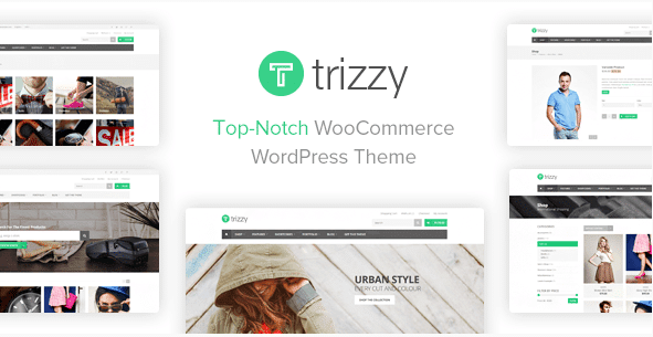 Top 10 Best WordPress Theme for Watch Shop/Store In 2018 8